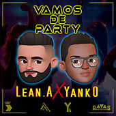 Vamos De Party (Feat. Yanko) by Leana