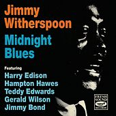 Midnight Blues de Jimmy Witherspoon