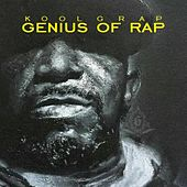 Genius Of Rap de Kool G Rap