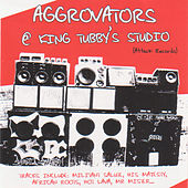 Aggrovators @ King Tubby's Studio de The Aggrovators