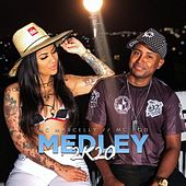 Medley 2K20 by MC Marcelly