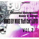 Essential Underground House 'n' Garage Vol 2 by Various Artists