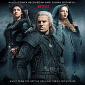 The Witcher (Music from the Netflix Original Series) de Giona Ostinelli
