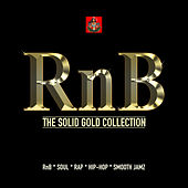 RnB - The Solid Gold Collection by Various Artists