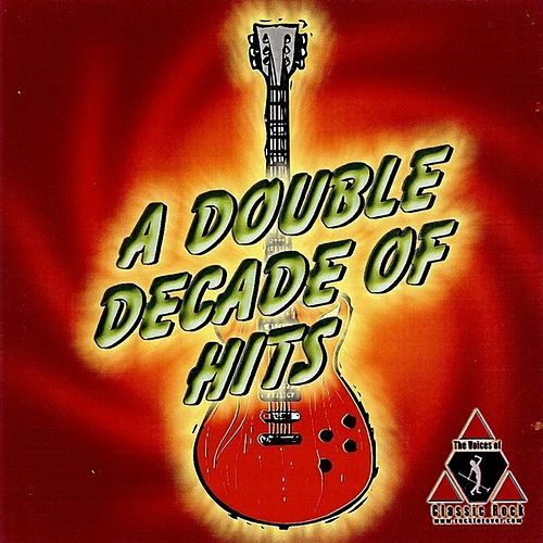 A Double Decade Of Hits by Various Artists