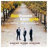 Beethoven & Korngold by Nathanaël Gouin