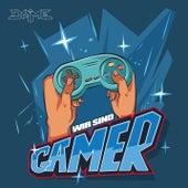 Wir sind Gamer von Dame
