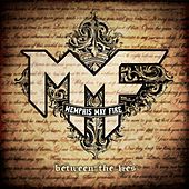 Between The Lies by Memphis May Fire