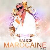 Sauce Marocaine Vol.2 de Various Artists
