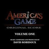 America's Game Vol. 1 by David Robidoux