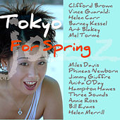 Tokyo Jazz For Spring by Various Artists