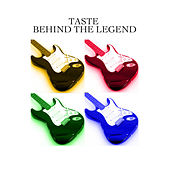 Behind The Legend by Taste