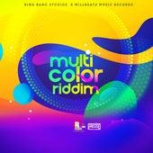 Multi Color Riddim de Various Artists