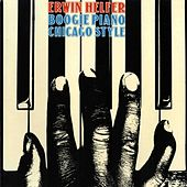 Boogie Piano Chicago Style by Erwin Helfer