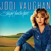 Straight From The Heart de Jodi Vaughan