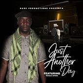 JUST ANOTHER DAY de Various Artists
