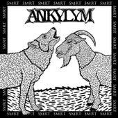 Smrt de Ankylym