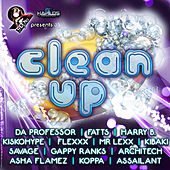 Clean Up Riddim by Various Artists