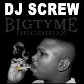 Bigtyme Recordz '95 - '99 de DJ Screw