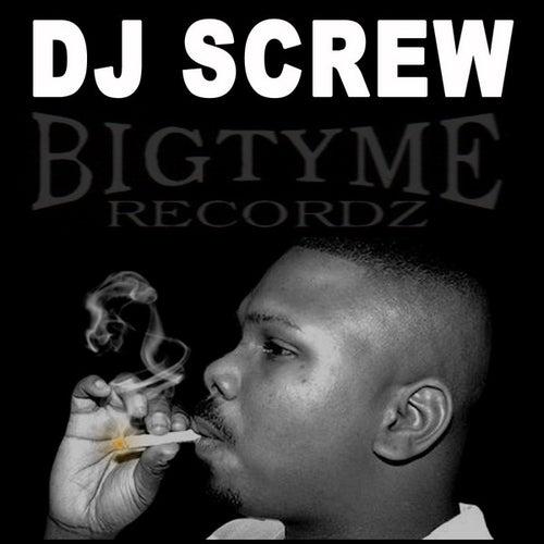 Bigtyme Recordz '95 - '99 by DJ Screw