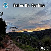 Éxitos de Cantina, Vol. 1 de German Garcia
