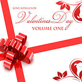 Love Songs For Valentine Vol 1 by Various Artists