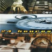 24 heures (De nos vies) de Lino, Kaz'Kami, Swan, Djamatik, Perle noire, Atk, Kalibra, Freeman, Monsieur R, Armagedon, Futuristiq, La clinique, 2 Doigts, Stomy Bugsy, Dany Dan, DJ Kost