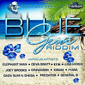 Blue Gem Riddim von Various Artists