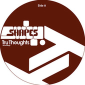 Shapes EP: Z de Polar Pair, Maddslinky, Quantic, Nirobi