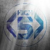 Club Session Pres. High 5 by Audax, Lorenzo DiGrasso, Brad Blondino, RAHIZ, Leon Brooks, JLXR, Chris Odd