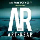 Back To Do It (eighties kid Remix) de Rene Amesz