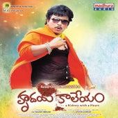 Hrudaya Kaleyam (Original Motion Picture Soundtrack) de RK
