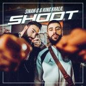 Shoot von Sinan-G