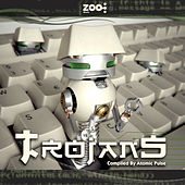 Trojans - Compiled by Atomic Pulse by Various Artists