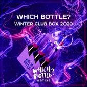 Which Bottle?: WINTER CLUB BOX 2020 van Various Artists