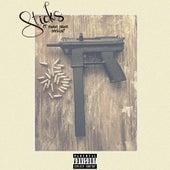 Sticks (feat. Young Broad Daylight) von Big Moe