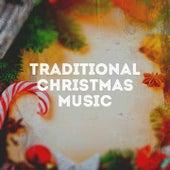 Traditional Christmas Music de Christmas Hits, Christmas Carols, Classical Christmas Music Songs
