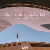 Electronic House Drive Compilation, Vol. 2 de Everyone but None, Geoffroy Laventure, Articledisco, H@k, Klod Rights, Lineki, Link'e, Paolo Barbato, Stanny Abram, Valèrie Neve