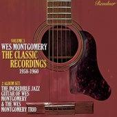 The Classic Recordings 1958-1960 (Volume 3) de Wes Montgomery