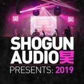 Shogun Audio: Presents 2019 by Pola Technimatic