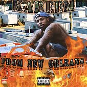 Kareem From New Orleans by Los