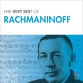 The Very Best Of Rachmaninoff von Various Artists