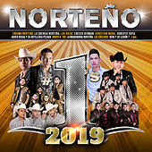 Norteño #1's 2019 by Various Artists