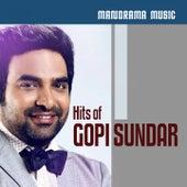 Hits of Gopi Sundar by Gopi Sundar