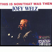 Songs That Made Me Fall In Love by Joey Welz