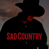 Sad Country de Various Artists