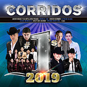 Corridos #1's 2019 by Various Artists