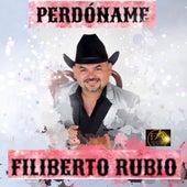 Perdóname de Filiberto Rubio