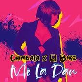 Me la Dan by Chimbala