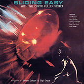Sliding Easy de The Curtis Fuller Sextet ‎